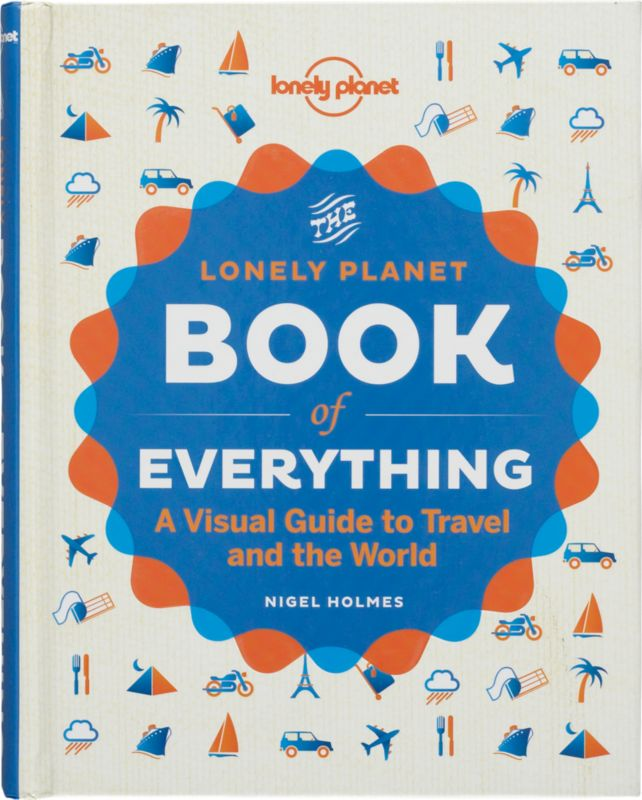 """book of everything"""