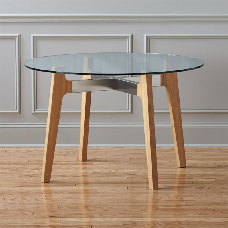 Captivating Brace Dining Table