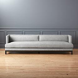 Brava Houndstooth Sofa