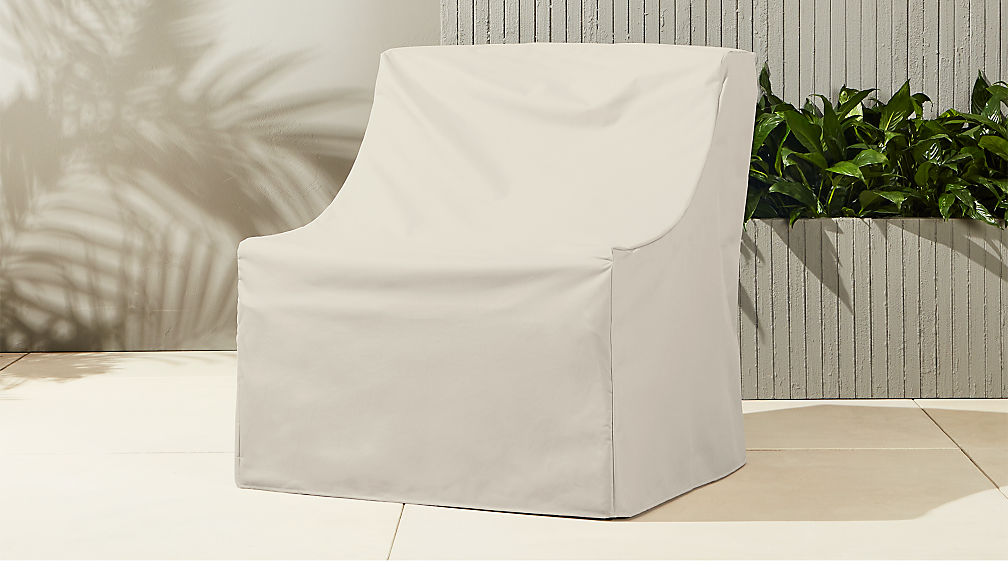 breton waterproof chair cover