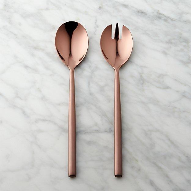 Bryn Serving Spoons
