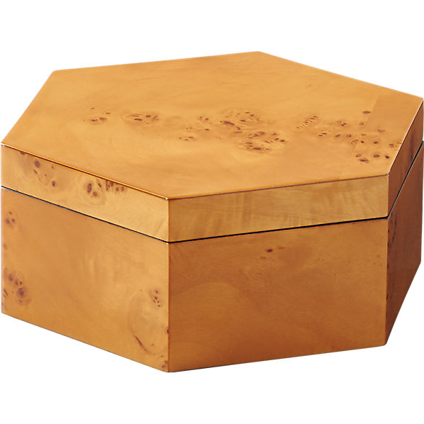 BurlswoodSmallStorageBoxS17