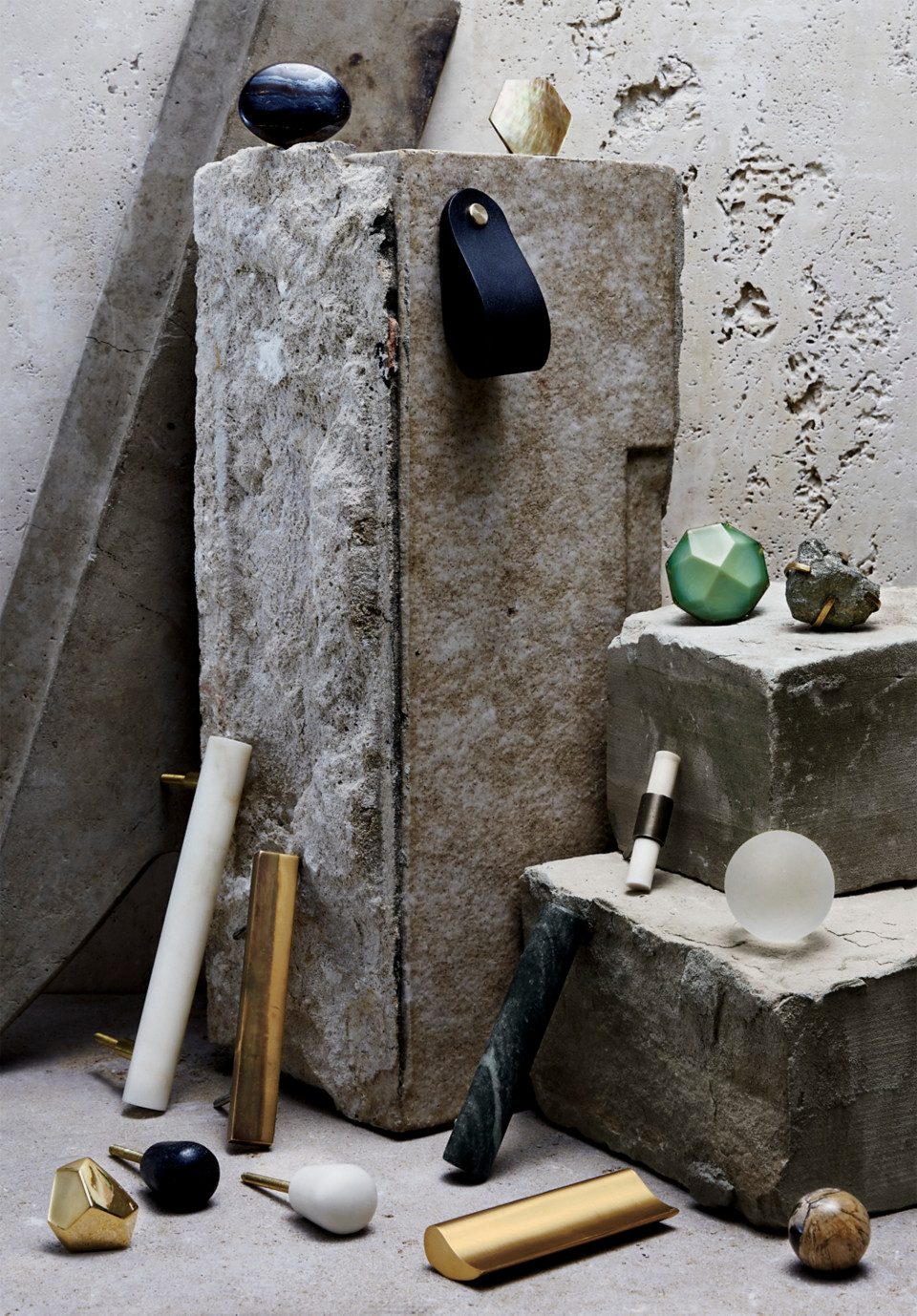 Bathroom And Kitchen Cabinet Hardware Ideas