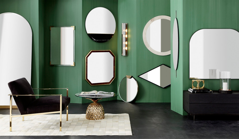 8 Statement Furniture Pieces for Your Home