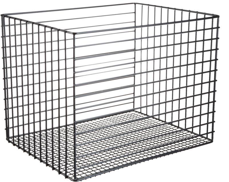 cage large basket