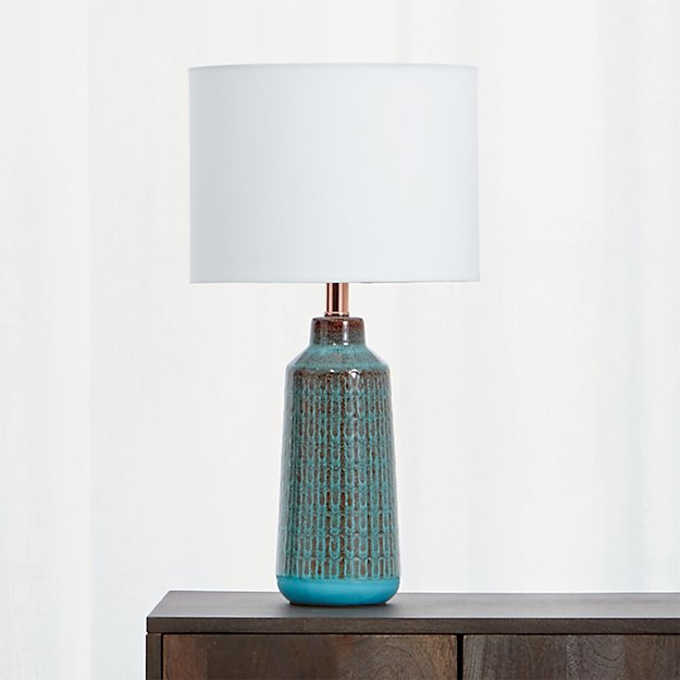 calypso table lamp