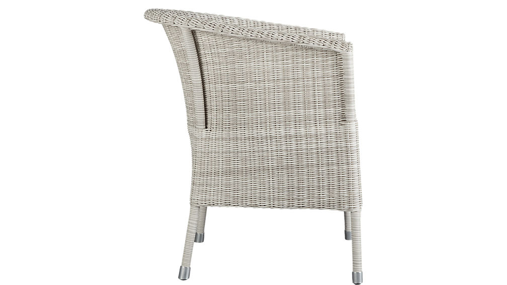 camilla dining-lounge chair