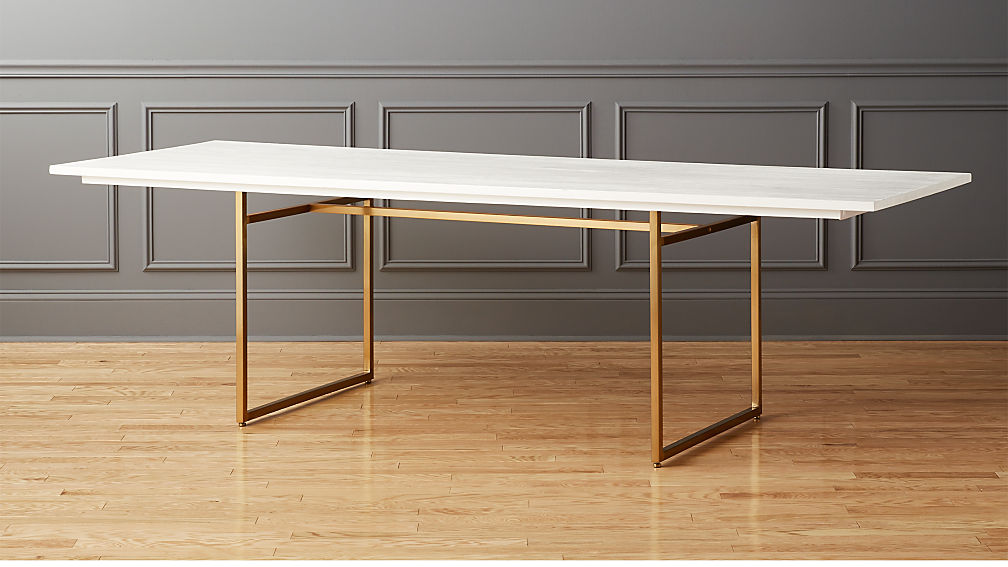 Carmen Mango Wood Dining Table ...