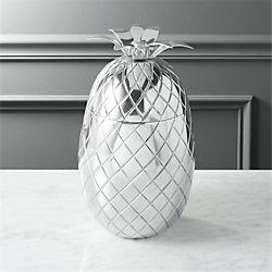 carmen pineapple ice bucket