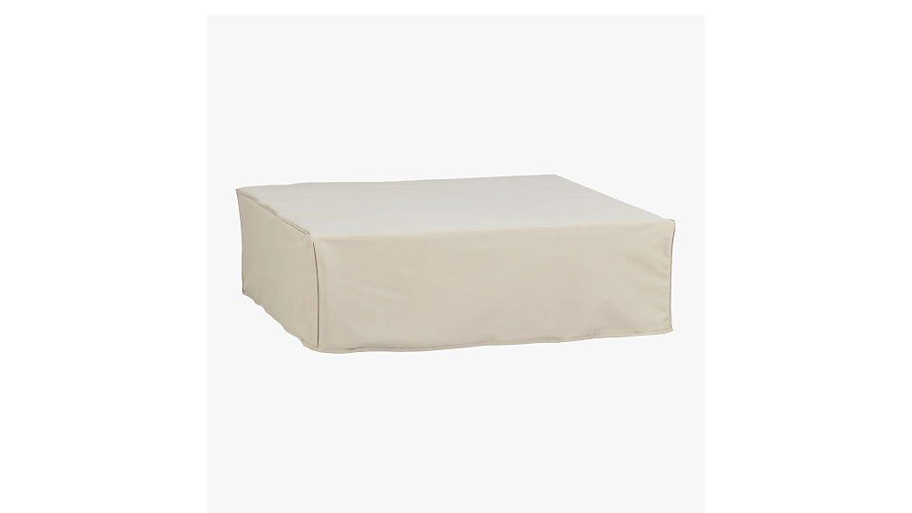 casbah waterproof coffee-side table cover