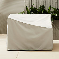 casbah waterproof corner chair cover