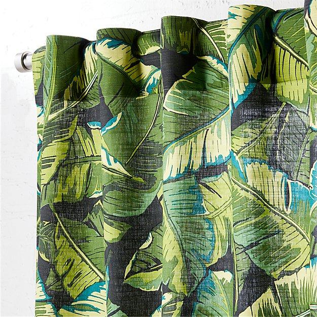 "cayman curtain panel 48""x96"""
