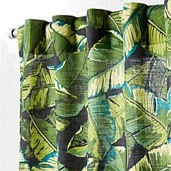 "cayman curtain panel 48""x84"""