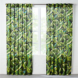 cayman curtain panel
