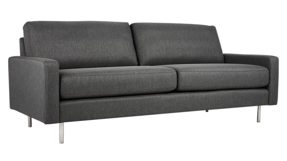 central snow sofa