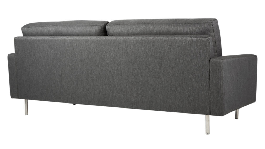central putty sofa