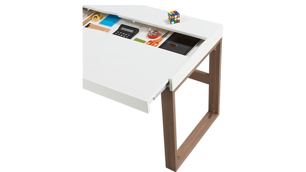 chamber desk