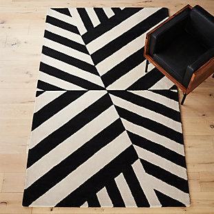 Antonio Acrylic Accent Chair Cb2