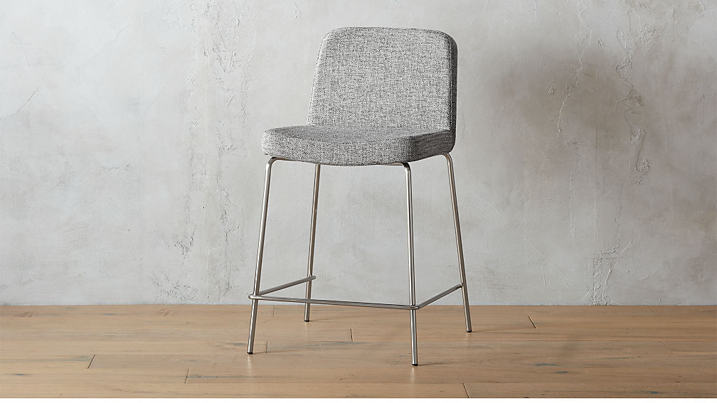 Charlie 24 Quot Counter Stool Reviews Cb2