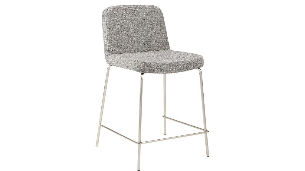 Charlie 24 Quot Counter Stool Cb2