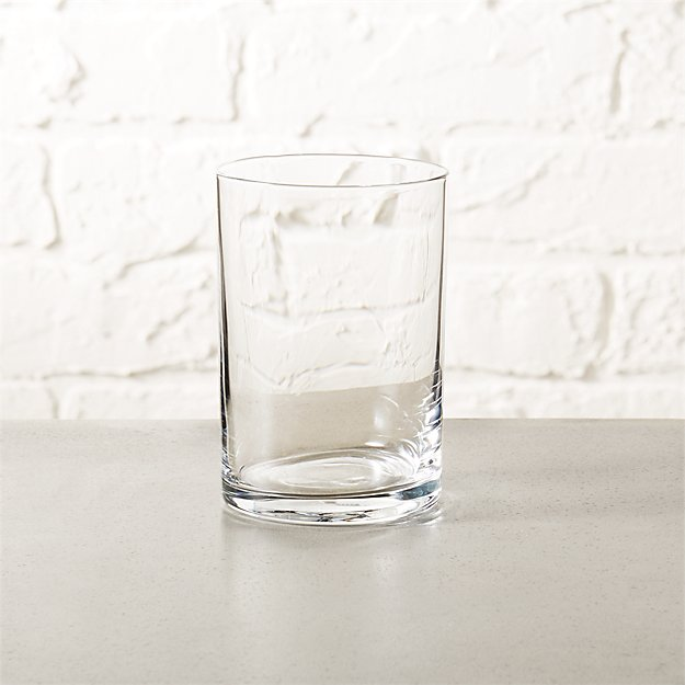chaser glass