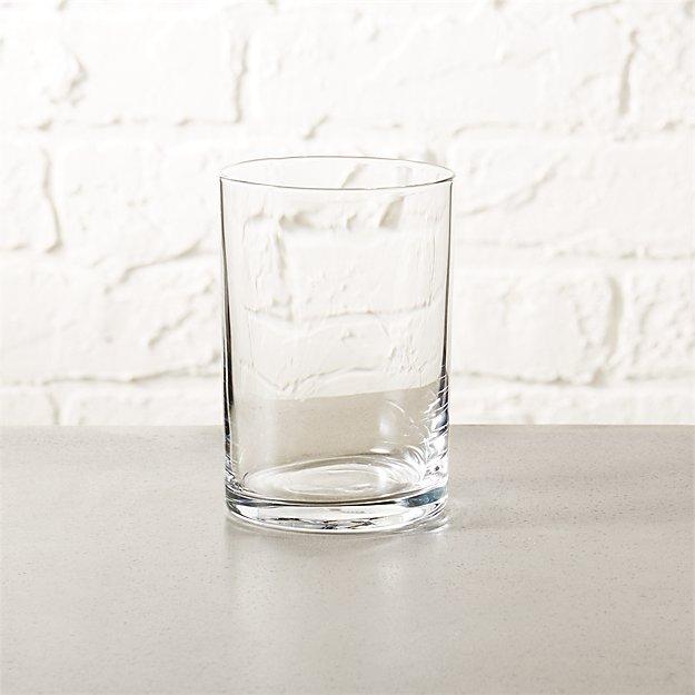 chaser glass