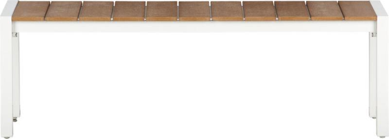chelsea bench