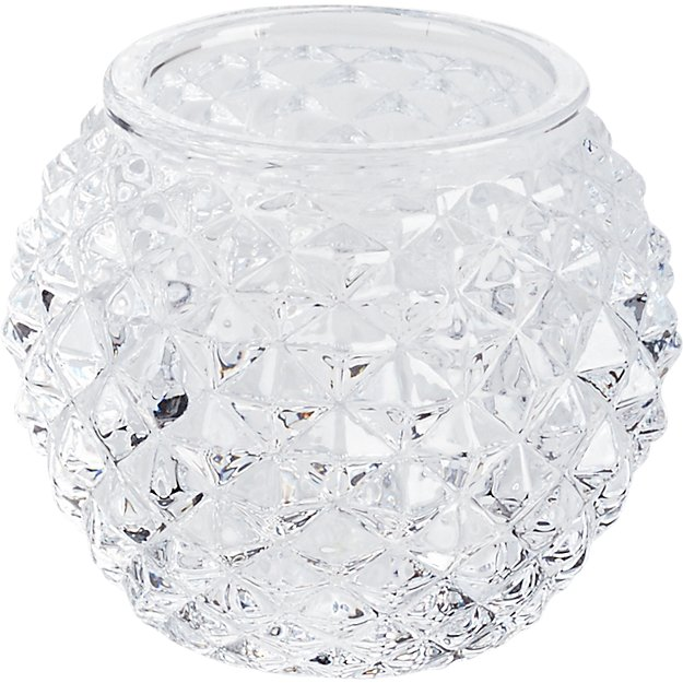 chroma tea light candle holder