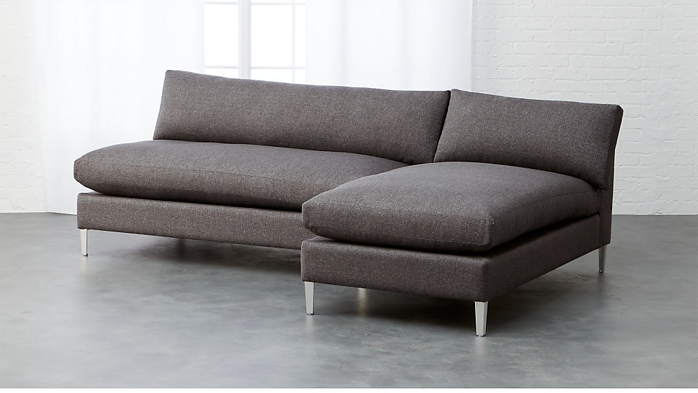cielo II 2-piece sectional sofa
