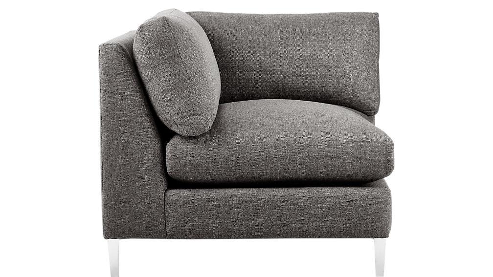 cielo II corner chair