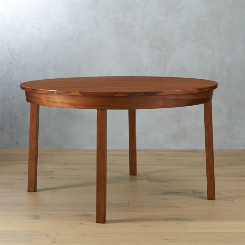 Ottoman Coffee Table Cb2: 485788