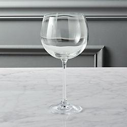 clarity wine glass