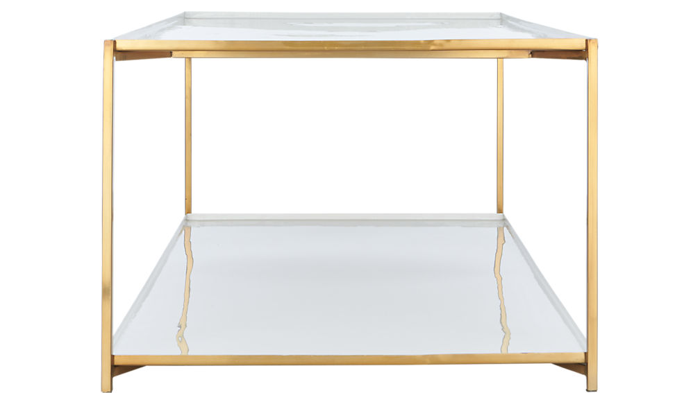 cleo coffee table