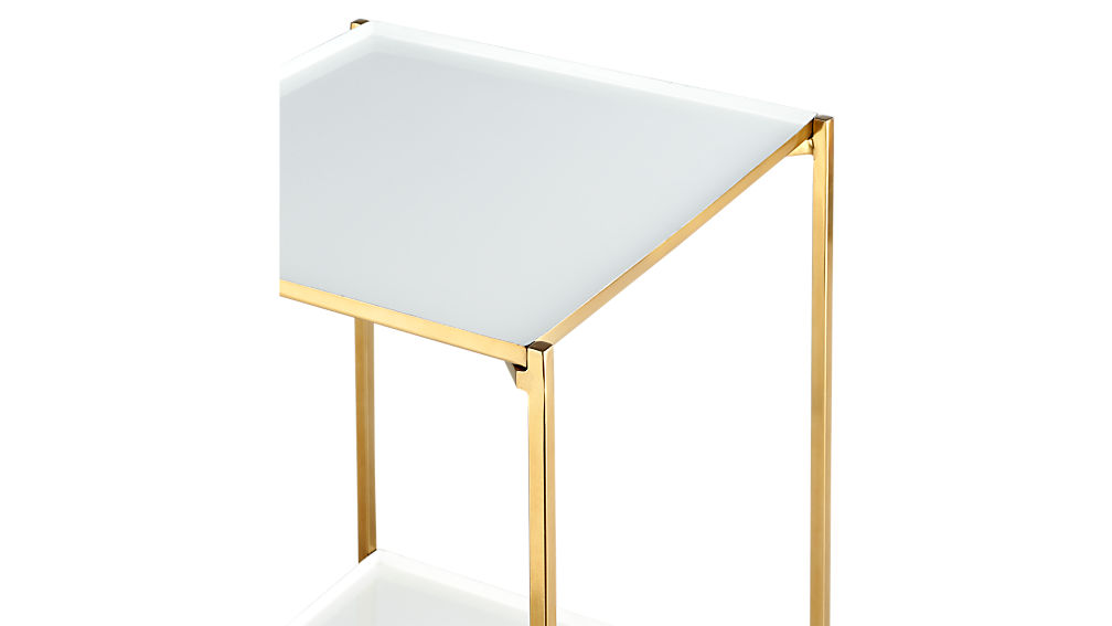 cleo side table