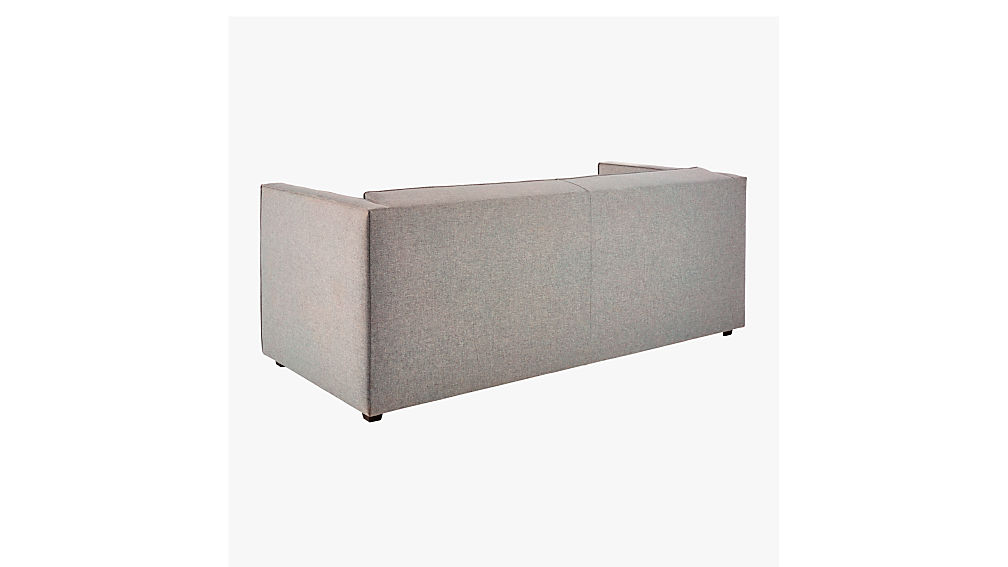 Club Grey Queen Sleeper Sofa