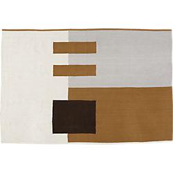 coast rug 6'x9'