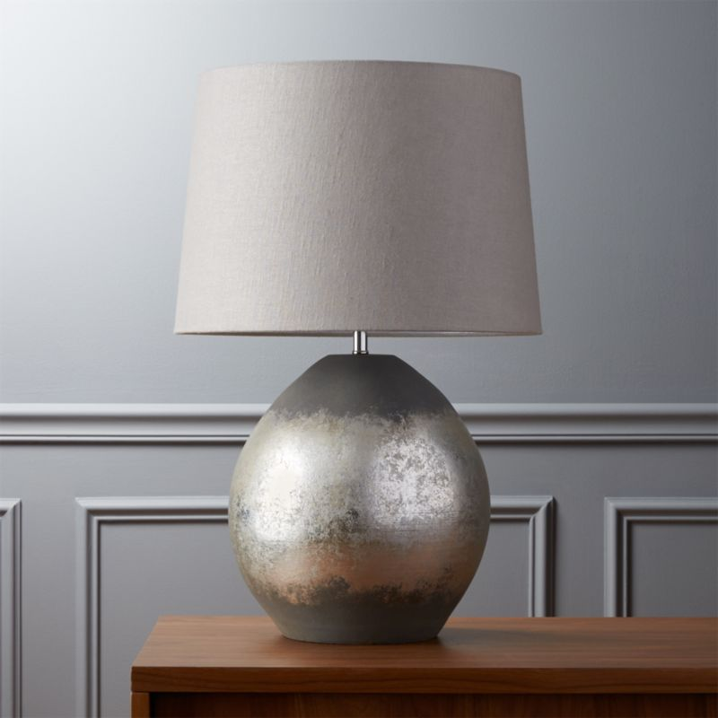 - Coast Table Lamp CB2