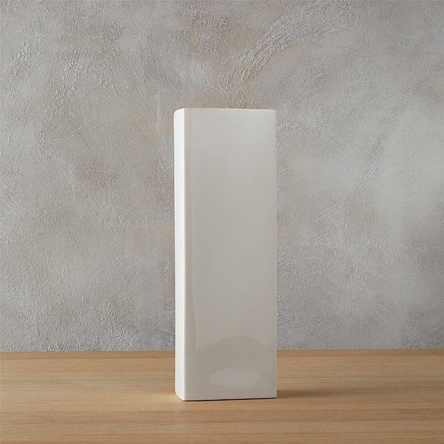 coda ivory vase