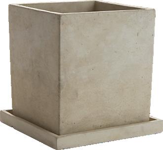 material trend: concrete