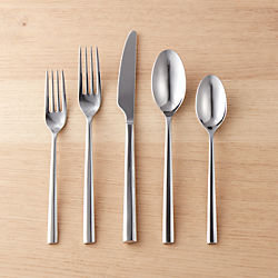20-piece connect flatware set