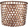 Copper Basket Large