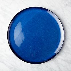 Costa Blue Dinner Plate