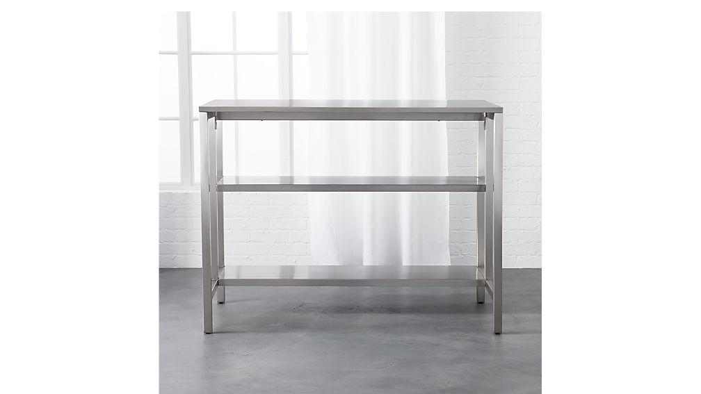 coterie kitchen cart