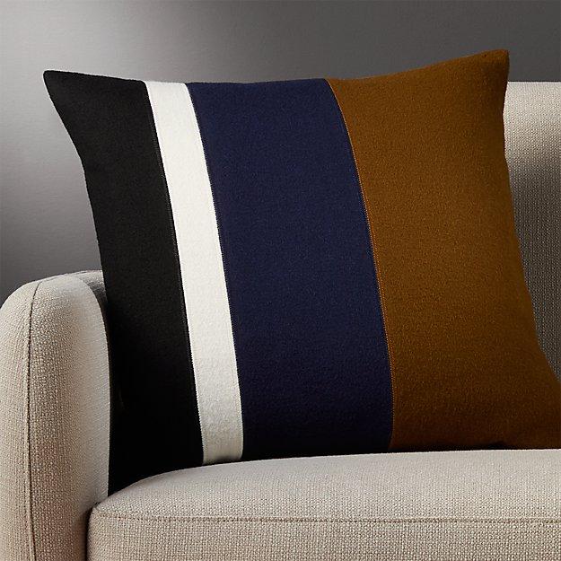 "20"" crosby pillow"