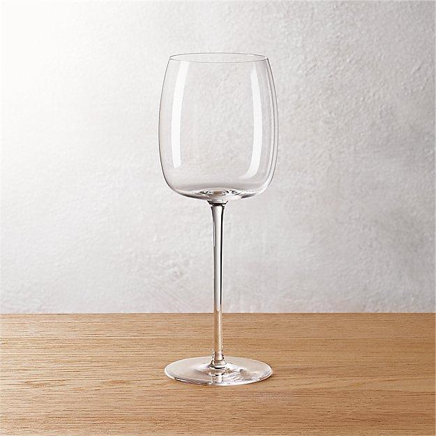 cru white wine glass