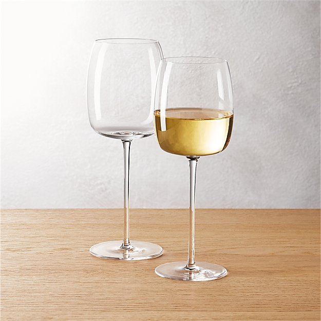 cru wine glasses