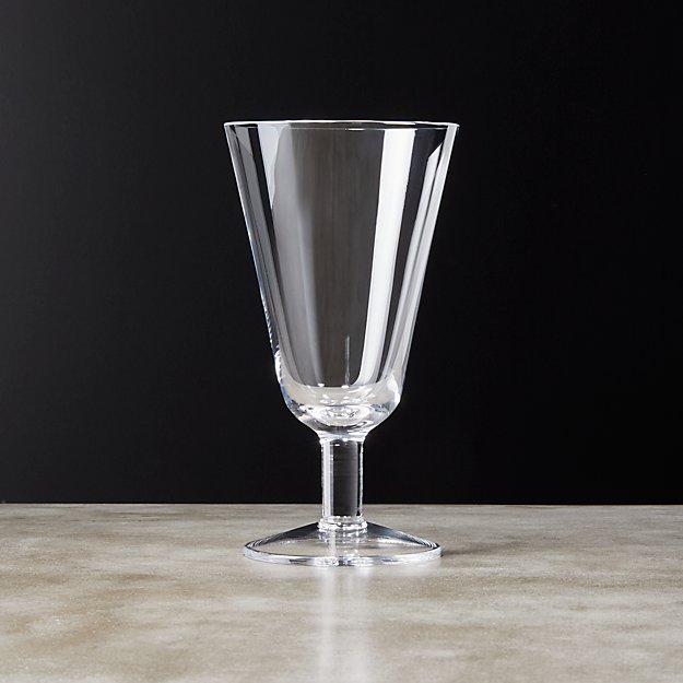 Crush Wine Glass