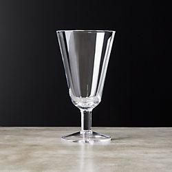 crush wine glass