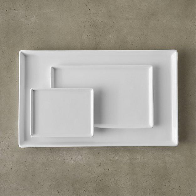 cuatro platters