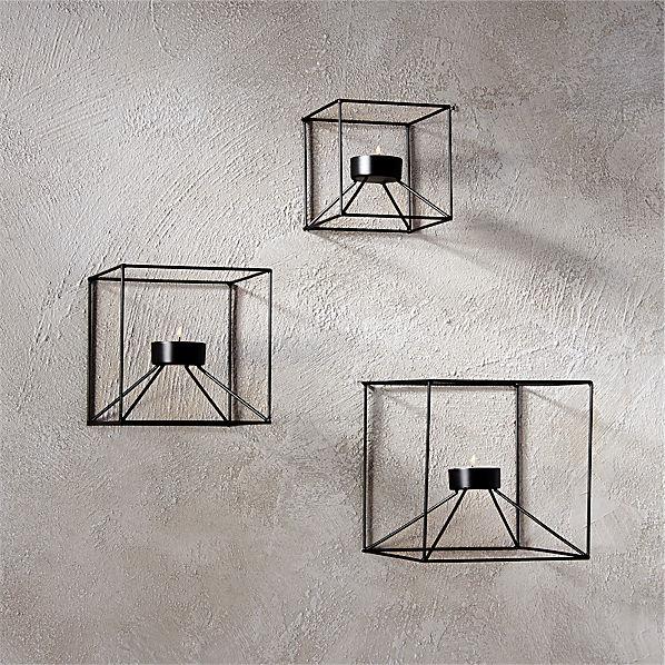 CubicleWallSconceS3ROF16